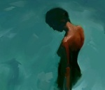 feelings,girl,neck,nude,painting,sadness,water-069e13779cbfda2448d9bac42a80ac2e_m