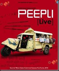peepli live music